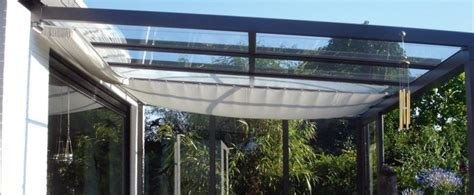 verande in vetro e alluminio strutture in alluminio e vetro