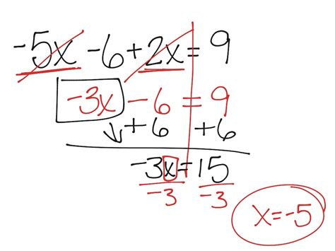 Combining Like Terms Equations Worksheet by Combining Like Terms Equations Worksheet Worksheets