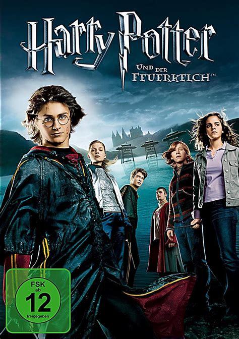 harry potter und der harry potter und der feuerkelch dvd bei weltbild de bestellen