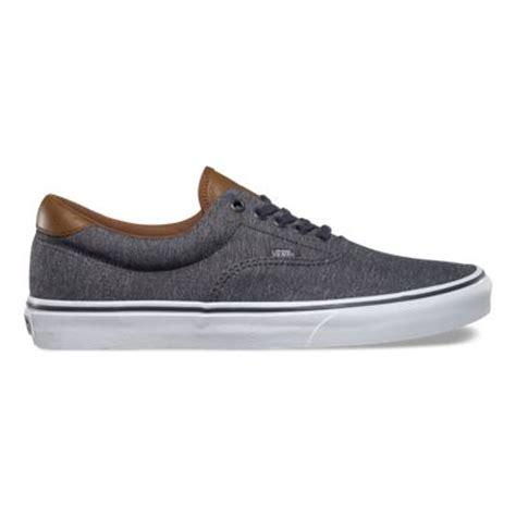 Sepatu Vans Era 59 Denim denim c l era 59 shop shoes at vans
