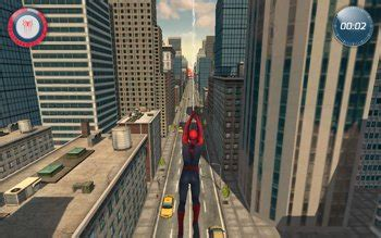 the amazing spider man endless swing the amazing spider man 2 kompletne swing unity 3d games