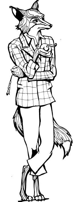 Coloring Pages Fantastic Mr Fox | fantastic mr fox coloring pages coloring pages
