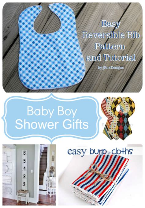 Baby Handmade Gifts - craftaholics anonymous 174 handmade baby boy shower gifts