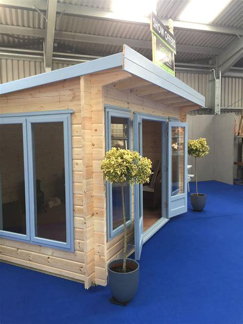 wadebridge home improvement show garden buildings cornwall