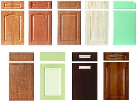 kitchen cabinet inserts ideas the type and style of kitchen cabinet doors