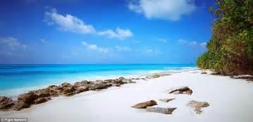 flightnetwork reveals the world s 50 best beaches revealed