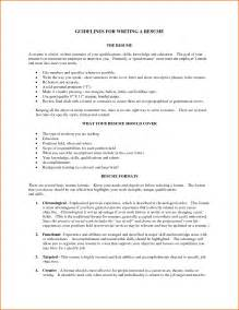 what does a template 5 what does a resume look like budget template letter