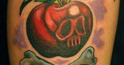 worst spots to get a tattoo the worst places for a to get a