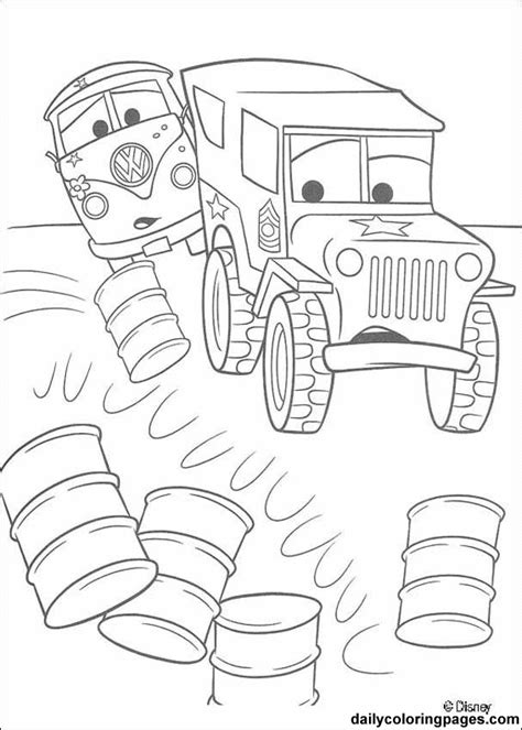 Disney Cars Color Pages Az Coloring Pages Pixar Coloring Pages