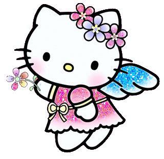 imagenes de hello kitty animadas lindas imagenes de hello kitty para descargar todo en