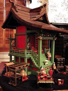 japanese dolls house 1000 images about the oriental dolls house on pinterest japanese doll dollhouses
