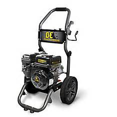 home depot power washer rental cost be pressure 2700 psi 2 3 gpm gas pressure washer the