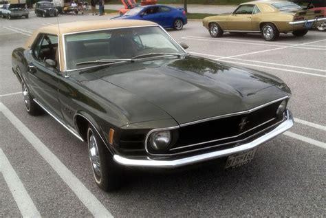 1970 mustang grande 1970 mustang grande ford