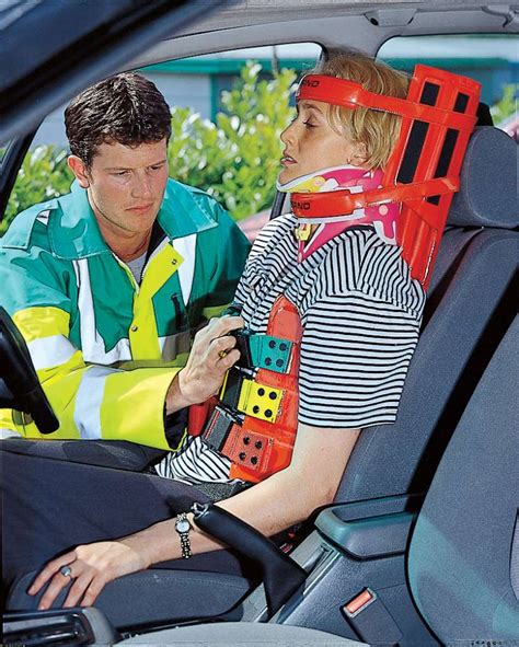 Threshold Chairs Ferno Ked Extrication Device Waistcoat Immobiliser