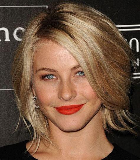 modern medi length tagli per capelli corti fotogallery donnaclick