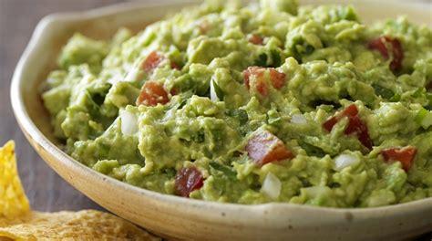 recette de cuisine mol馗ulaire guacamole cuisine ta m 232 re