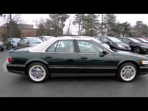 how to work on cars 1999 cadillac seville electronic throttle control 1999 cadillac seville sls in schaumburg il 60173 youtube