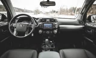 Toyota 4 Runner Interior 2014 Toyota 4runner Interior Photo