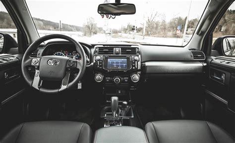 Toyota Forerunner Interior 2014 Toyota 4runner Interior Photo