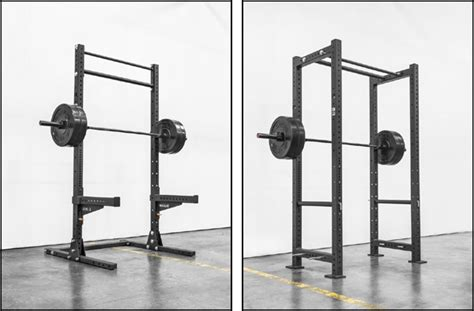 Standard One Car Garage Size power rack squat rack review amp ultimate shopping guide