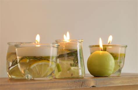 fare le candele in casa stop alle zanzare con queste candele fatte in casa