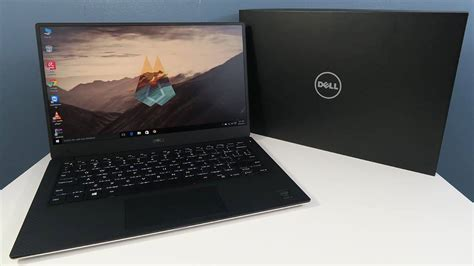 dell xps 13 3 touchscreen laptop techarena