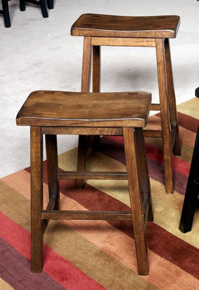 how to build wooden bar stools wood backless counter stools rustic bar stools and
