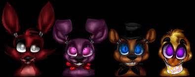 Five nights at freddy s on pinterest five nights at freddy s fnaf