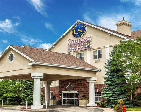 comfort suites milwaukee airport oak creek wi comfort suites milwaukee airport in oak creek wi 520