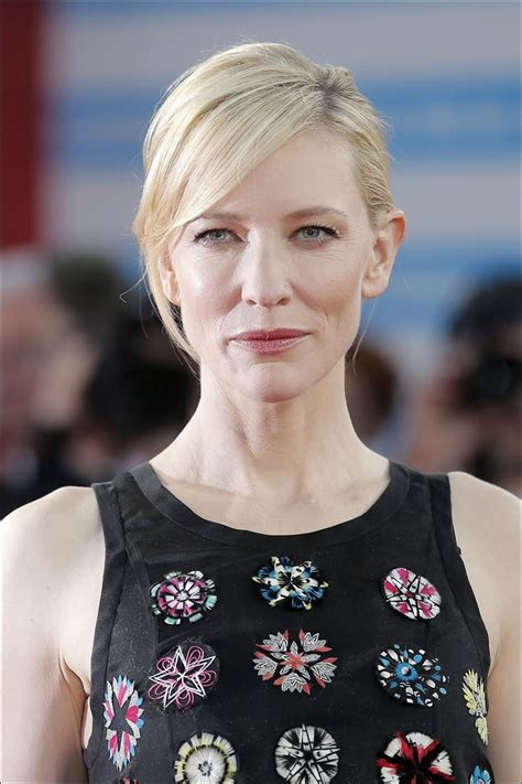 Cate Blanchett Has Seen Better Days by 2 Starlets To Take Cincinnati Restaurant