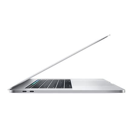 Promomacbook Pro 15 Silver 2017 Touchbar Mptv2 I7 512gb 16gb apple macbook pro mptv2 15 inch with touch bar and touch id 2 9ghz i7 16gb 512gb ssd silver