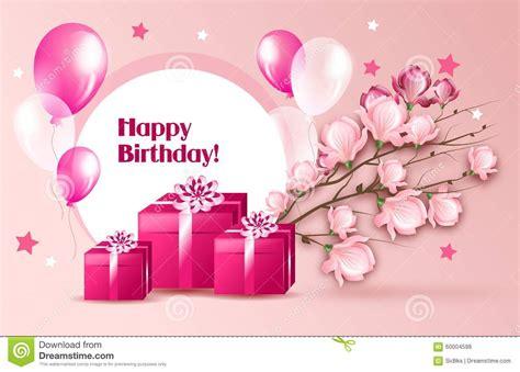 imagenes de cumpleaños mujer tarjeta de felicitaci 243 n de la mujer para el cumplea 241 os
