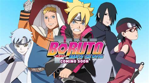 review film boruto indonesia review boruto naruto the movie tontonan ringan bagi