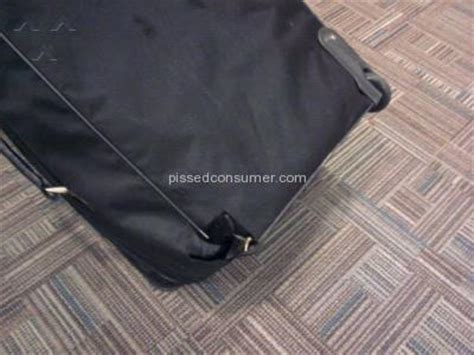 delta policy delta airlines damaged luggage will delta reply to complaint probably not dec