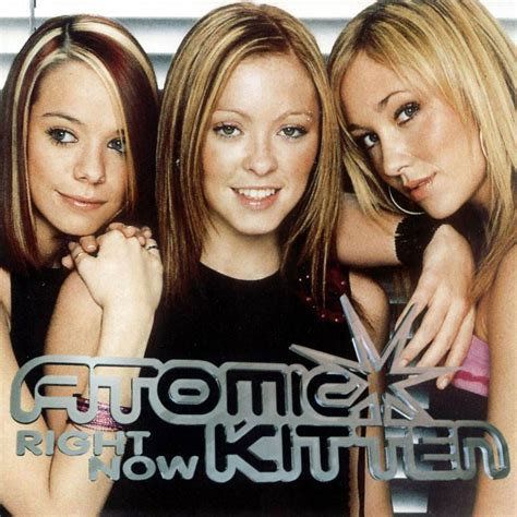 is right now right now atomic kitten mp3 buy tracklist