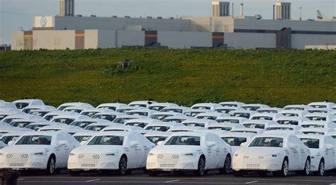 Audi Emden by Audi Erzielt Verkaufsrekord In China Audi News