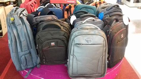 Tas Palomino Di Matahari Mall perlu tas sekolah ada diskon harga 50 di matahari di hartono mall baru tribunsolo