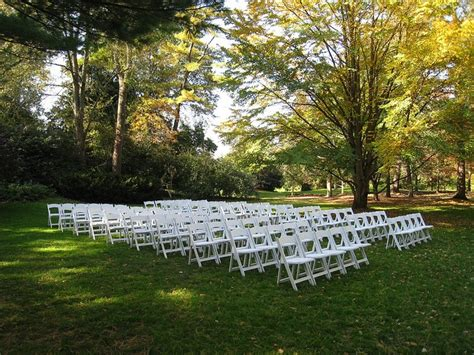 Dow Gardens Events by Pineside Wedding Dow Gardens Baroque97 Via Flickr