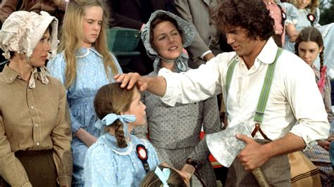 little house on the prairie little house on the prairie to get film adaptation from