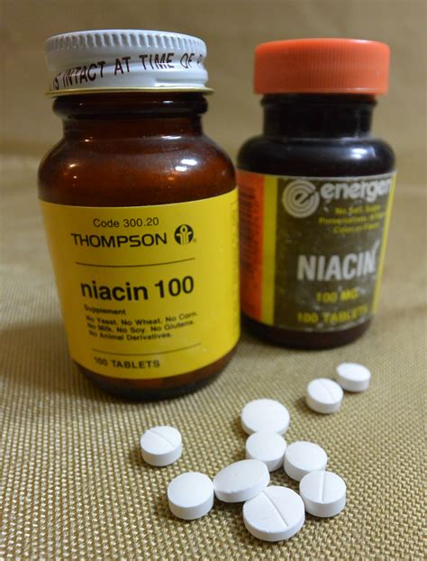 How Much Niacin To Take To Detox Thc by Related Keywords Suggestions For Niacin