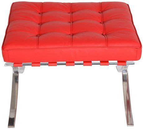barcelona chair cushions canada nicer furniture interior barcelona ottoman walmart canada