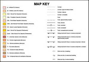 what is a geologic map part 3