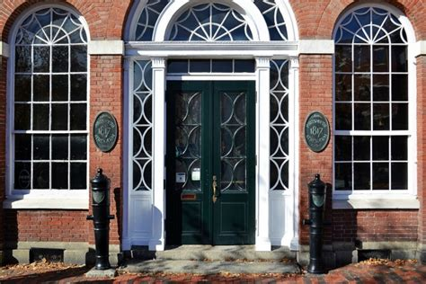 The Door Portsmouth by A Fall Visit To Downtown Portsmouth New Hshire New