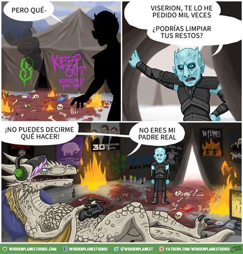 Resumen 4 Temporada Juego De Tronos by 7 C 243 Mics Que Resumen De Forma Divertida La Temporada 7 De