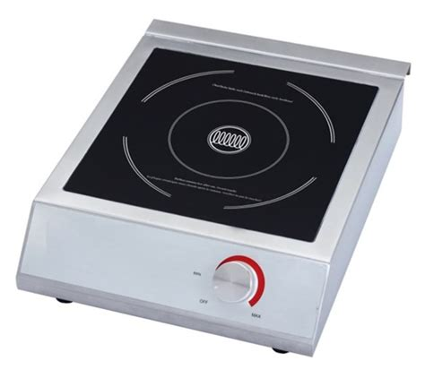 induction hobs 3kw chef king 3kw slimline heavy duty commercial induction hob bt350k