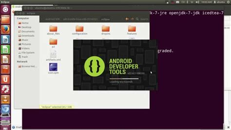 install android sdk ubuntu how to and install android sdk ubuntu linux