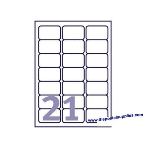 L7160 Label Template avery l7160 labels