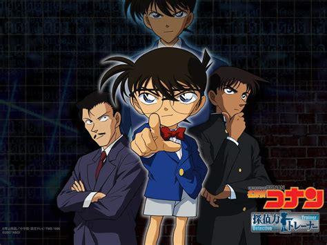 wallpaper anime detective conan detective conan wallpaper high quality anime full hd