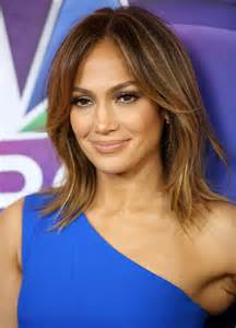 Galerry jlo hairstyle 2016
