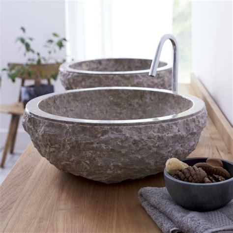 waschbecken aus stein waschbecken aus stein einige tolle hingucker archzine net